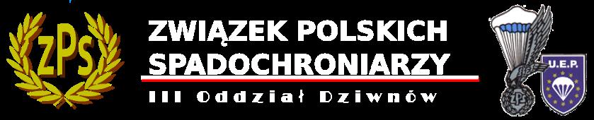 Związek Polskich Spadochroniarz
